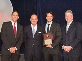 2014 SOCMA award